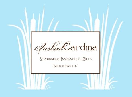 Instant Cardma Logo